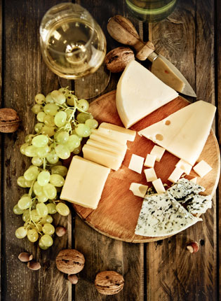 gold coast food and wine tours tambourine mountain cheese