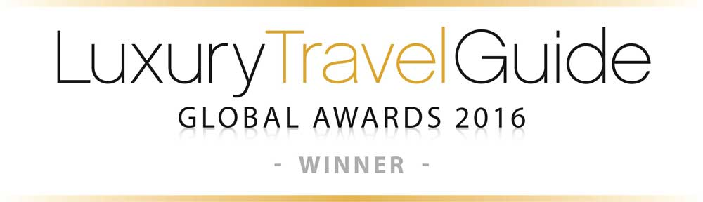 luxury travel guide awardss